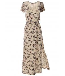 Дълга рокля БАМБИНА