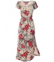 Дълга рокля БАМБИНА А-1