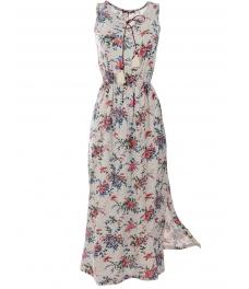 Дълга рокля  СЕРИНА - А-1