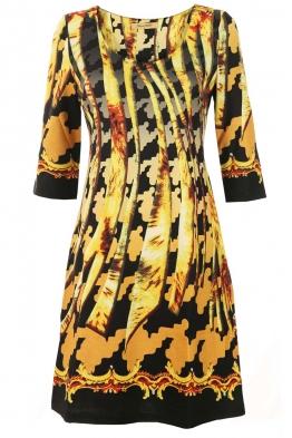 Дамска рокля ВЕРСАЙ