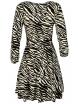 Къса рокля МИРАБЕЛ В-4