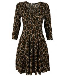 Къса рокля МИРАБЕЛ В-5
