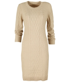 Плетена рокля Опра