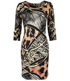 Дамска рокля СИЕЛА