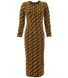 Плетена рокля Фиорела