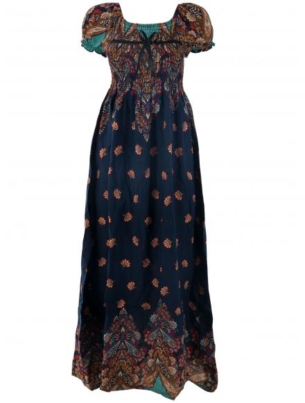 Дълга рокля ПРЕСИЯНА А-1