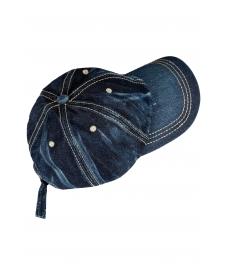 Дамска шапка с козирка LEONA А-1