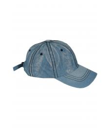 Дамска шапка с козирка LEONA А-2