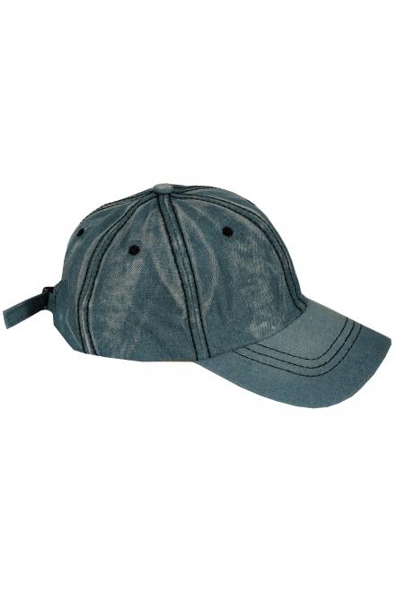 Дамска шапка с козирка LEONA А-3