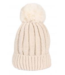 Зимна шапка 001шампанско