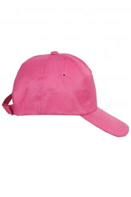 Дамска шапка с козирка SITY циклама