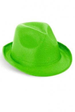 Шапка 1192 зелен неон