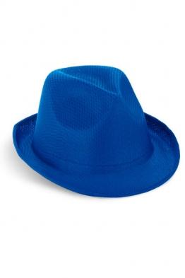 Шапка 1192 кралско синя