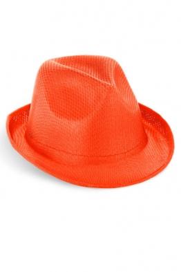 Шапка 1192 оранжев неон