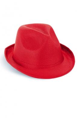 Шапка 1192 червена