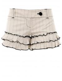 Къси панталони Explosi с волани А-3