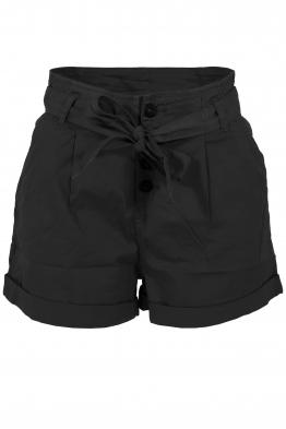 Дамски къси панталони LC 623 черни