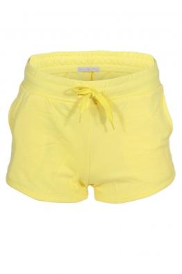 Дамски шорти 0902 жълти