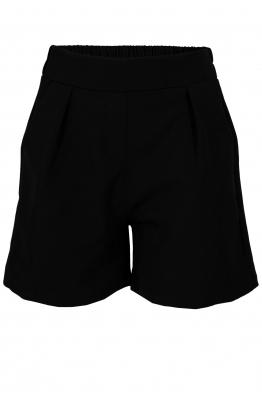 Дамски шорти PARIS черни