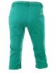 Дамски панталон капри H261 мента