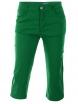 Дамски макси бермуди 9512 зелени