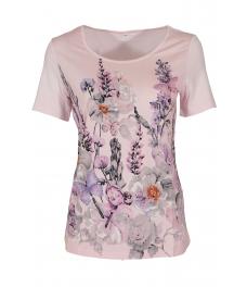 Дамска блуза МАРИНЕЛА с дефект