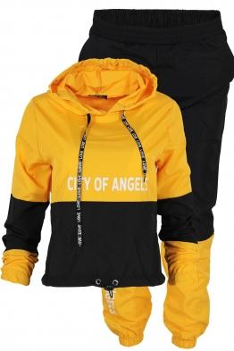 Дамски комплект ANGELS A-4