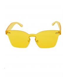 Дамски слънчеви очила 0011-1 жълти
