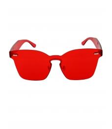 Дамски слънчеви очила 0011-2 червени