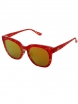 Дамски слънчеви очила 0016-1 огледални