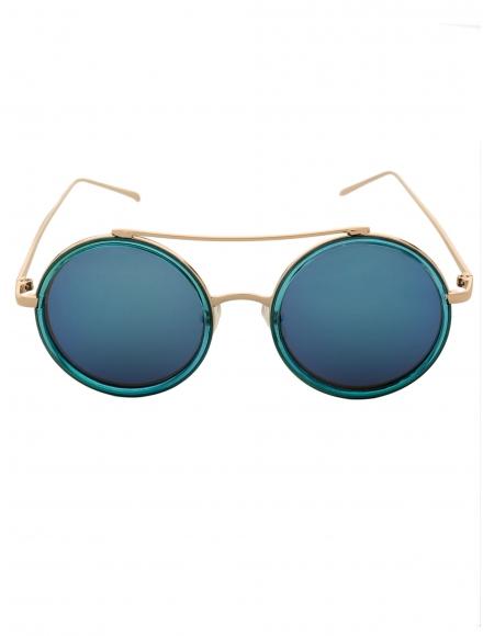 Дамски слънчеви очила 0002-6 огледални