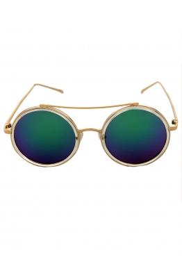Дамски слънчеви очила 0002-8 огледални