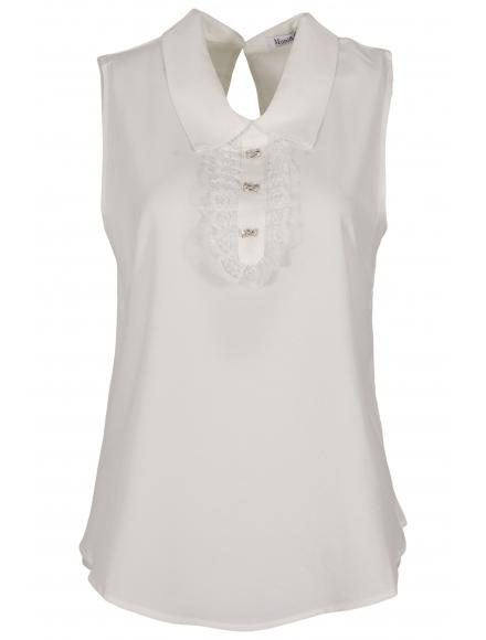 Дамска блуза 959 екрю
