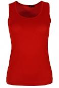 Дамски потник BASIC A-1 червен