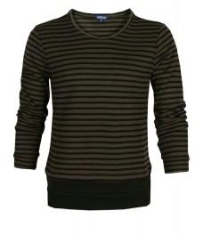 Блуза Slim fit LP2694  А-1 001