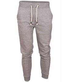 Панталон от трико PF-502 сив меланж