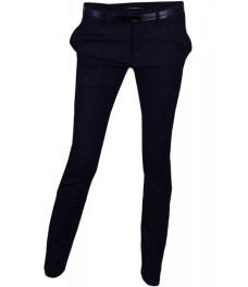 Дамски панталон MF1800 тъмно син
