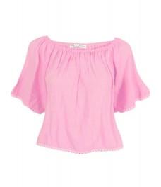 Дамска блуза ЛАРИСА розова