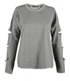 Блуза ВИЖЪН сива
