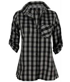 Дамска риза ДЕНДИ А-3