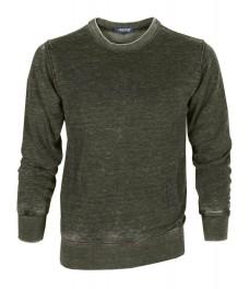 Мъжка блуза LP2566 зелена 002