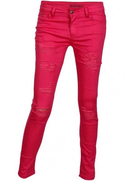 Дамски панталон К 356