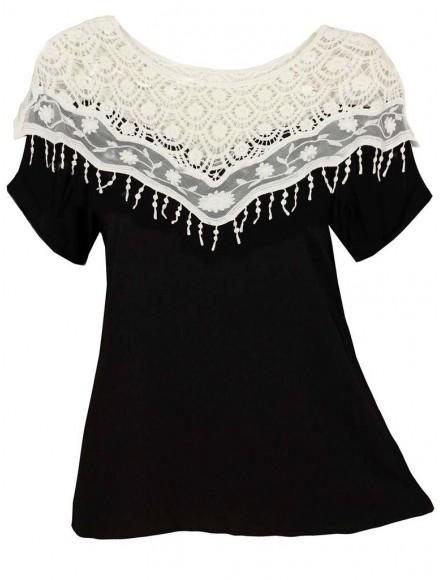 Дамска блуза МИРАБЕЛ