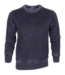 Мъжка блуза LP 2566 синя