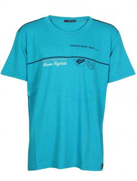 Макси тениска 5620