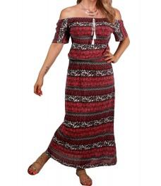 Дамска рокля СЕЛЕНА А -1