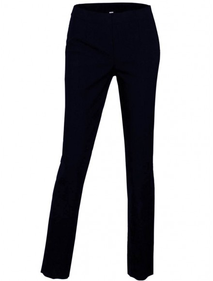 Панталон ВАЛДИ тъмно син