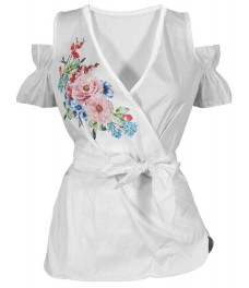 Дамска риза Романс - Лауренти