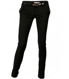 Дамски панталон DM5817Z черен