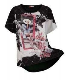 Дамска блуза САЛСА